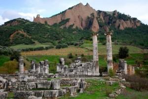 Remains of Thyatira