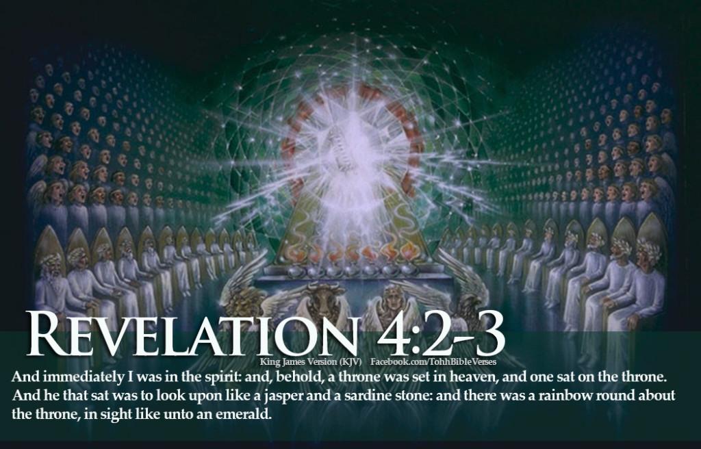 Paul leading us to the truth of gods revelation